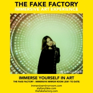 THE FAKE FACTORY immersive mirror room_01788