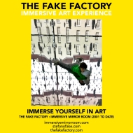 THE FAKE FACTORY immersive mirror room_01789