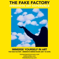 THE FAKE FACTORY immersive mirror room_01791
