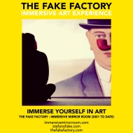 THE FAKE FACTORY immersive mirror room_01793