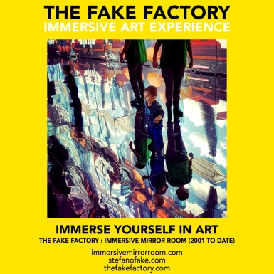 THE FAKE FACTORY immersive mirror room_01797