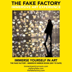 THE FAKE FACTORY immersive mirror room_01799