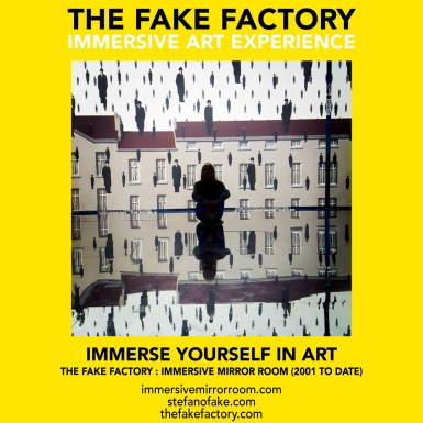 THE FAKE FACTORY immersive mirror room_01801