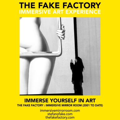 THE FAKE FACTORY immersive mirror room_01802