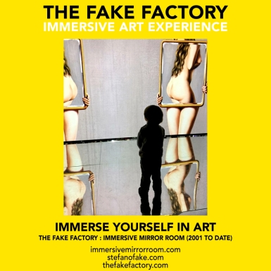 THE FAKE FACTORY immersive mirror room_01804