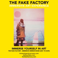 THE FAKE FACTORY immersive mirror room_01805