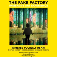 THE FAKE FACTORY immersive mirror room_01806