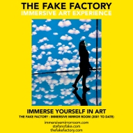 THE FAKE FACTORY immersive mirror room_01807