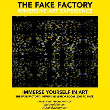 THE FAKE FACTORY immersive mirror room_01809
