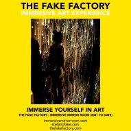 THE FAKE FACTORY immersive mirror room_01810