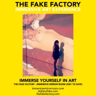 THE FAKE FACTORY immersive mirror room_01811