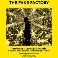 THE FAKE FACTORY immersive mirror room_01812