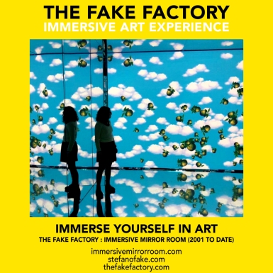 THE FAKE FACTORY immersive mirror room_01813