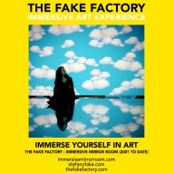 THE FAKE FACTORY immersive mirror room_01814