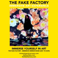 THE FAKE FACTORY immersive mirror room_01816