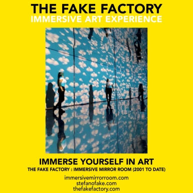 THE FAKE FACTORY immersive mirror room_01823