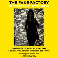THE FAKE FACTORY immersive mirror room_01824