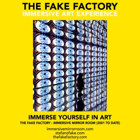 THE FAKE FACTORY immersive mirror room_01830