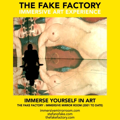 THE FAKE FACTORY immersive mirror room_01832