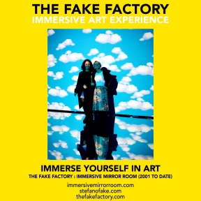 THE FAKE FACTORY immersive mirror room_01833