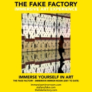 THE FAKE FACTORY immersive mirror room_01834