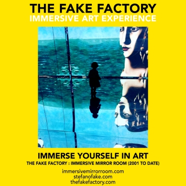 THE FAKE FACTORY immersive mirror room_01838