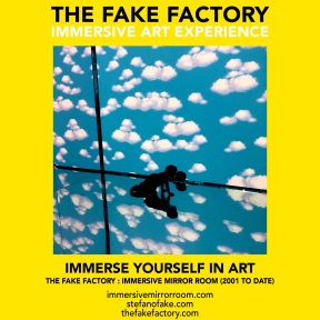 THE FAKE FACTORY immersive mirror room_01841