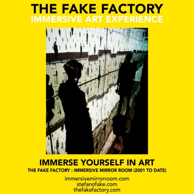 THE FAKE FACTORY immersive mirror room_01848