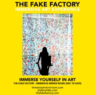 THE FAKE FACTORY immersive mirror room_01849