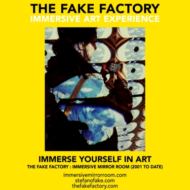 THE FAKE FACTORY immersive mirror room_01850