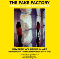 THE FAKE FACTORY immersive mirror room_01851
