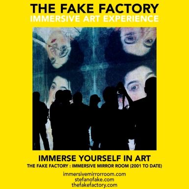 THE FAKE FACTORY immersive mirror room_01854