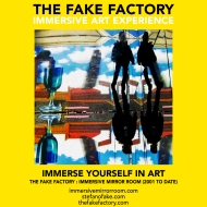 THE FAKE FACTORY immersive mirror room_01856