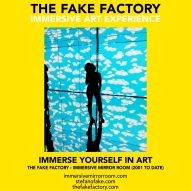 THE FAKE FACTORY immersive mirror room_01858