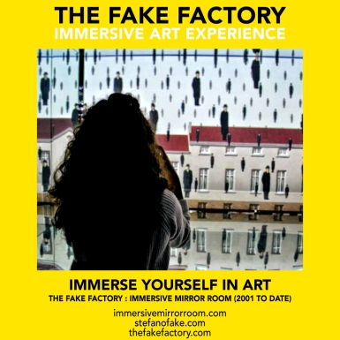 THE FAKE FACTORY immersive mirror room_01859
