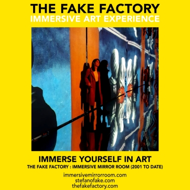 THE FAKE FACTORY immersive mirror room_01861