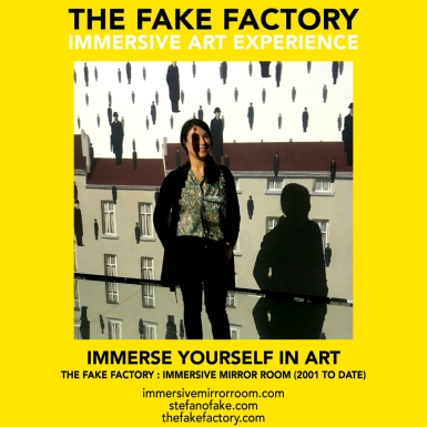 THE FAKE FACTORY immersive mirror room_01862