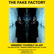 THE FAKE FACTORY immersive mirror room_01863
