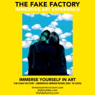 THE FAKE FACTORY immersive mirror room_01864