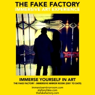 THE FAKE FACTORY immersive mirror room_01867