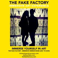 THE FAKE FACTORY immersive mirror room_01868