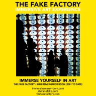 THE FAKE FACTORY immersive mirror room_01870