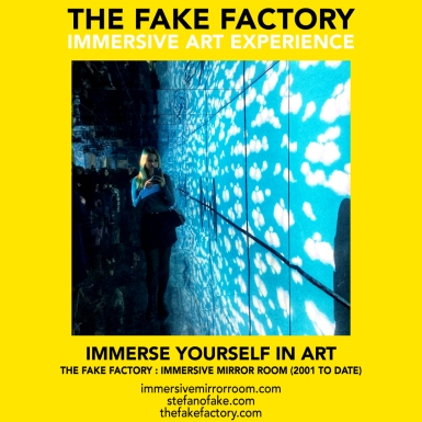 THE FAKE FACTORY immersive mirror room_01871