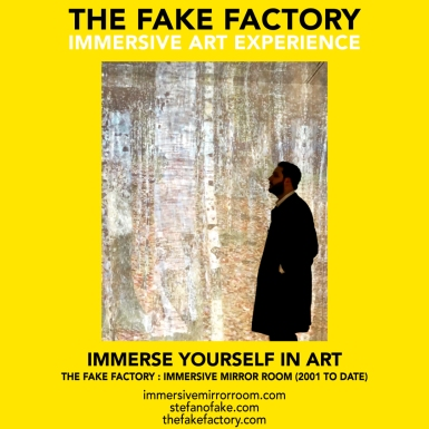 THE FAKE FACTORY immersive mirror room_01874