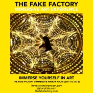 THE FAKE FACTORY immersive mirror room_01875
