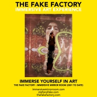 THE FAKE FACTORY immersive mirror room_01876