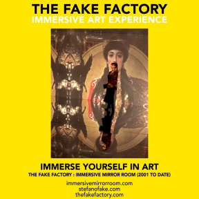 THE FAKE FACTORY immersive mirror room_01877
