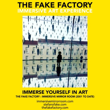 THE FAKE FACTORY immersive mirror room_01878