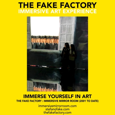 THE FAKE FACTORY immersive mirror room_01881