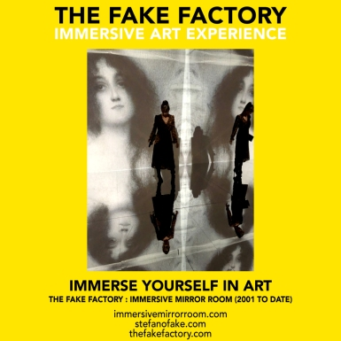 THE FAKE FACTORY immersive mirror room_01882